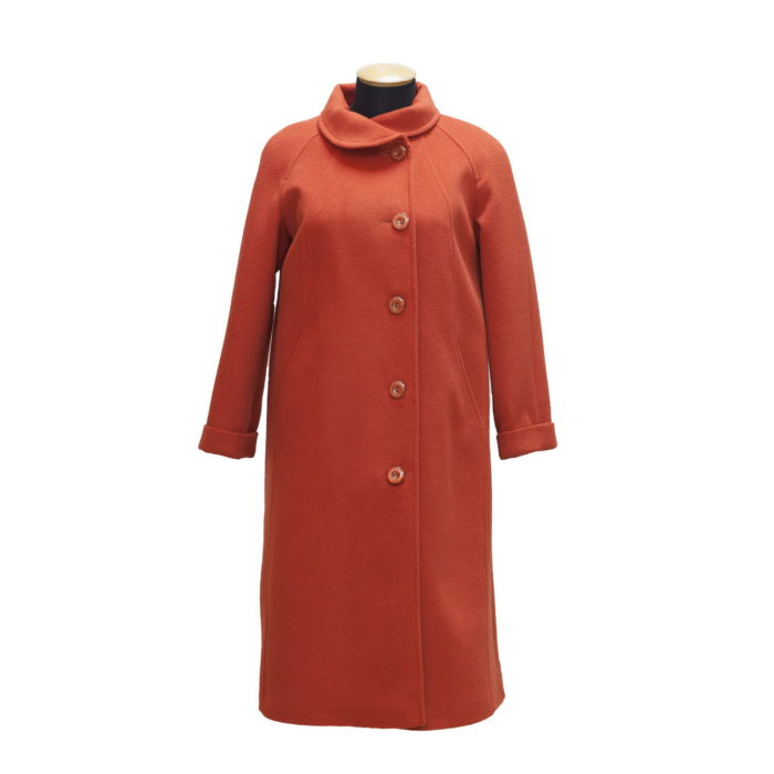 Пальто - ЕВ 1