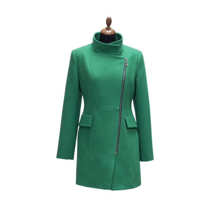 Пальто - Молния ЕВ 2